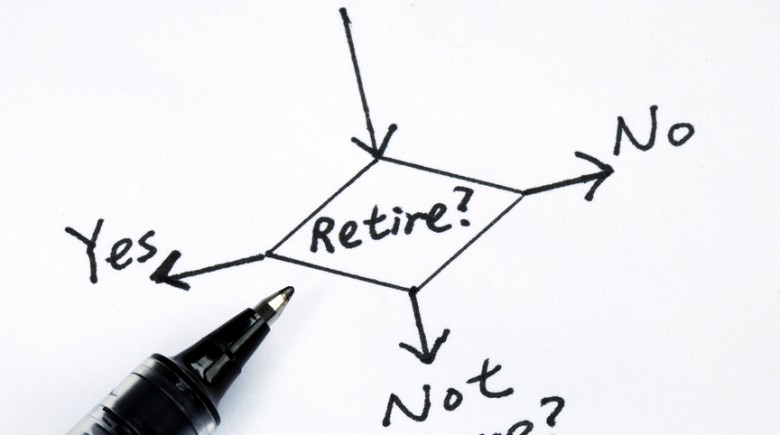 Confidence Drops About Financial Security in Retirement