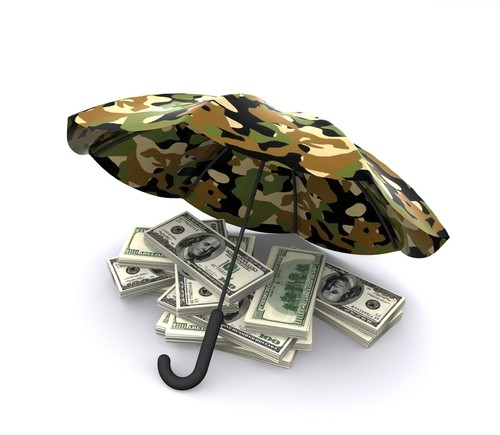 Financial Traps Facing US Troops