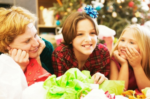 Surviving the Holidays – Concentrate on Spending Less and Enjoying More