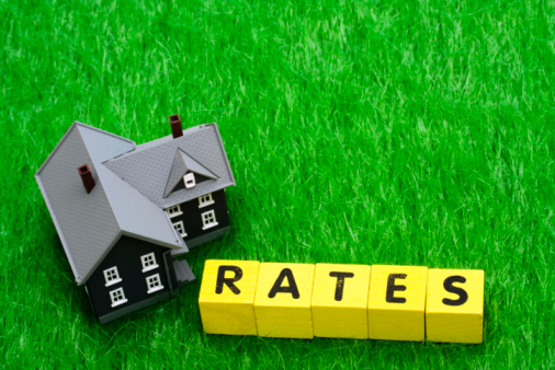 Mortgage Interest Rates Among New York Metro Area Top Banks