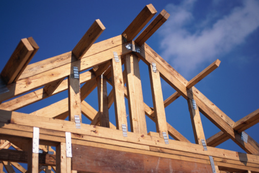 Lukewarm December Housing Starts Mixed Indicator for Real Estate