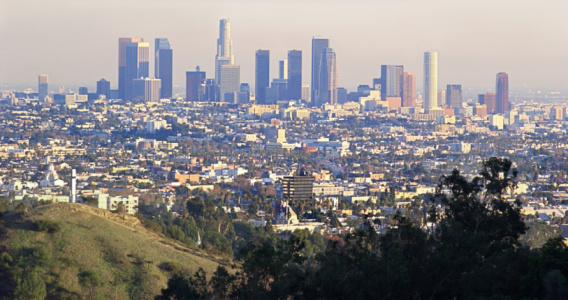 Los Angeles CD Rates Survey for the Week of January 23, 2012