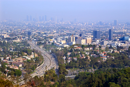 Los Angeles CD Rates Survey for the week January 30, 2012