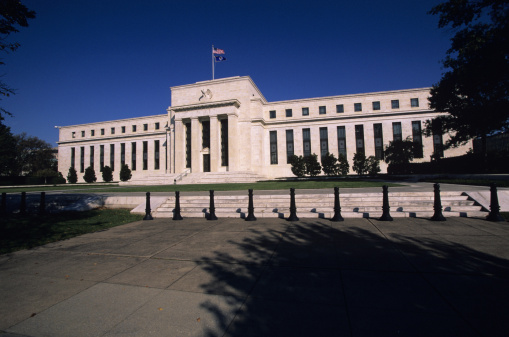 Fed Beige Book – Consumer Spending Up While Real Estate Sector Remains Depressed