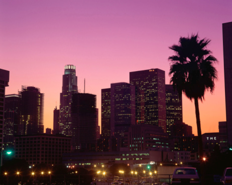 Los Angeles Mortgage Rates Survey – Week of January 13, 2012