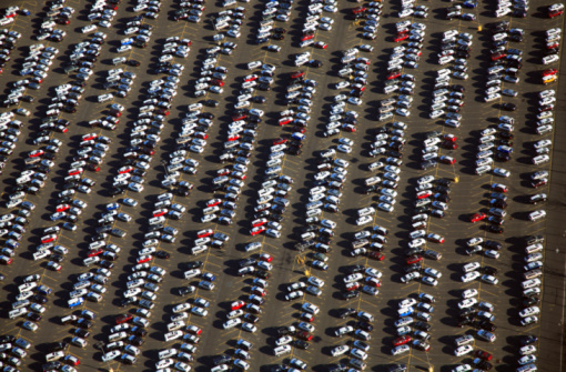 US Auto Industry 2011 Shows Best Performance Since 2008