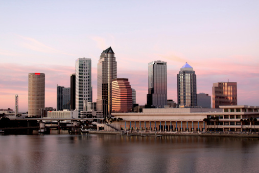 Tampa/St. Petersburg CD Rates Survey for the week February 27, 2012