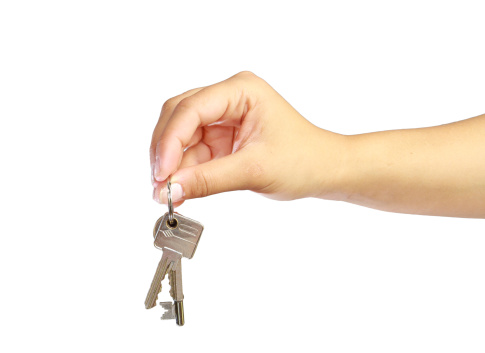 """The Pre-Approval Process: Getting """"Preapproved"""" to Buy a House"""