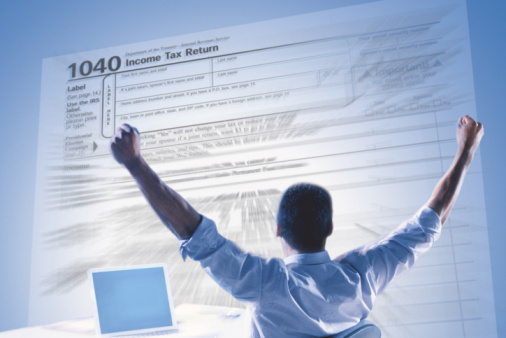 February Checklist for your 2011 Taxes