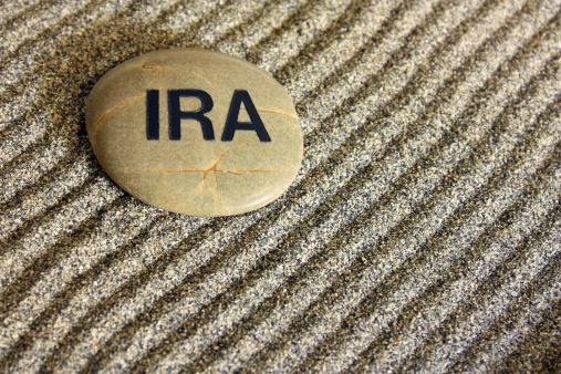 Start Funding Your 2012 IRA Today