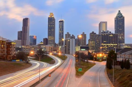 Atlanta CD Rates Survey for the week February 6, 2012