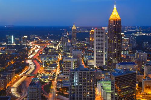 Atlanta Area Mortgage Rate Survey February 10, 2012