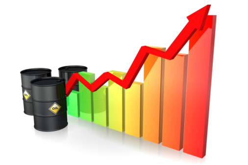 Energy Prices Rise 6.1% in Last Year While Food Prices Up 4.4%