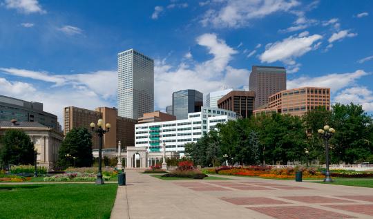 Denver CD Rates Survey for the week February 6, 2012