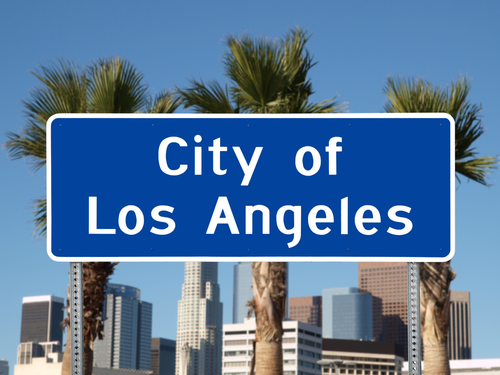 Los Angeles Mortgage Rates Survey – Week of March 12, 2012