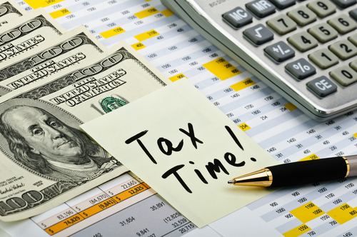 Two Ways You Can Still Reduce Your 2011 Taxes in 2012