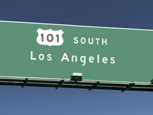 Los Angeles Mortgage Rates Survey – Week of March 26, 2012