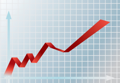GDP Growth Shows Modest Economic Recovery