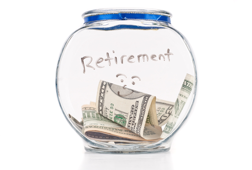 Catching Up on Saving for Retirement After Age 50