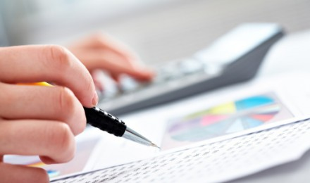 Take Control of Your Spending By Writing Out a Budget