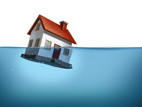 Understanding Principal Reduction for an Underwater Mortgage