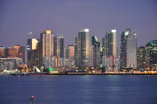 San Diego CD Rates Survey for the week March 5, 2012