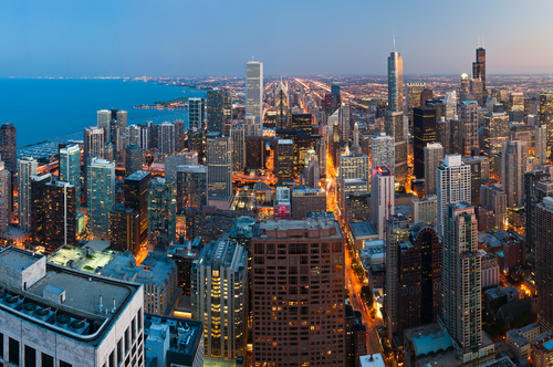 Chicago Mortgage Rates Survey – Week of March 12, 2012