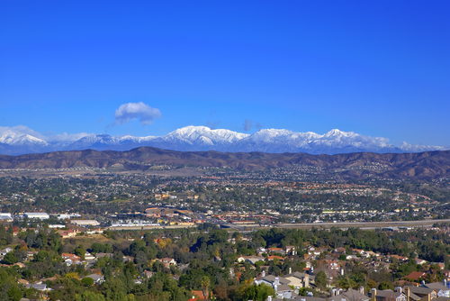 Riverside, CA CD Rates Survey for the week April 16, 2012