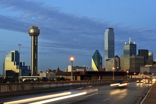 Dallas CD Rates Survey for the week April 23, 2012