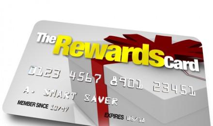 Changes in Credit Card Reward Programs
