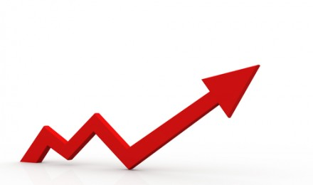 GDP Growth Rate Declines to 2.2 Percent