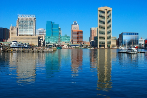Baltimore CD Rates Survey for the week April 16, 2012