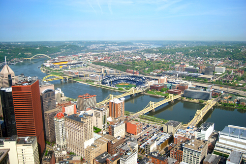 Pittsburgh CD Rates Survey for the week May 21, 2012