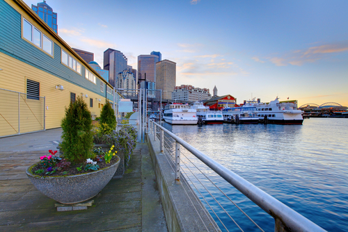 Seattle/Tacoma Mortgage Rates Survey – Week of May 21, 2012