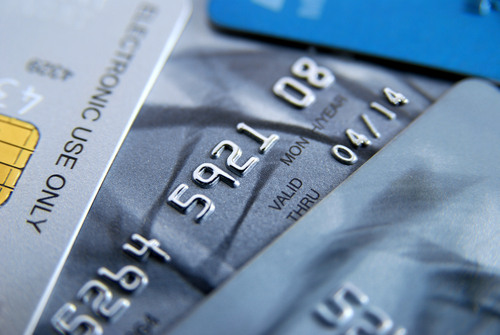 What are Bank Credit Cards?