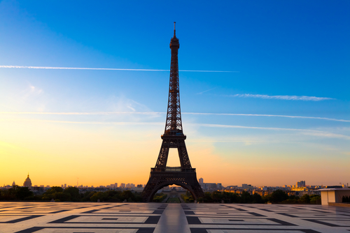 Top Credit Cards for Europe