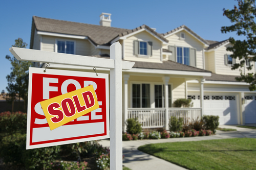 April Home Sales and Median Home Prices Increase