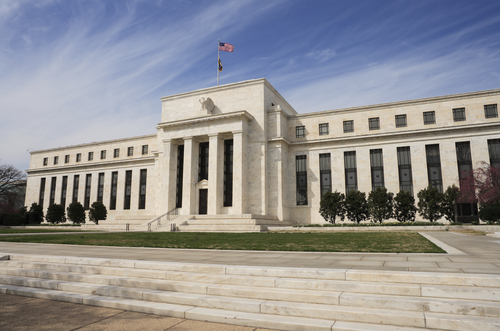 Fed Open Market Committee Minutes Show Steady Economic Growth
