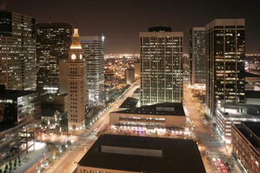 Denver CD Rates Survey for the week April 30, 2012
