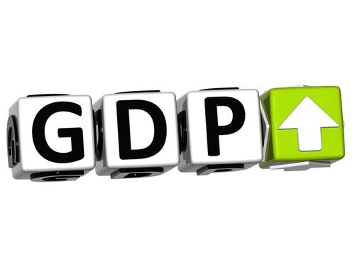 First Quarter 2012 GDP Rose 1.9 Percent