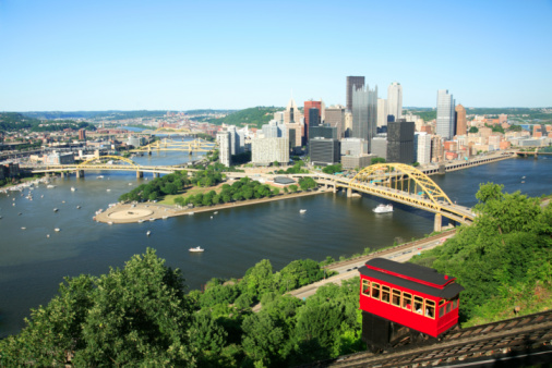 Pittsburgh CD Rates Survey for the week June 25, 2012