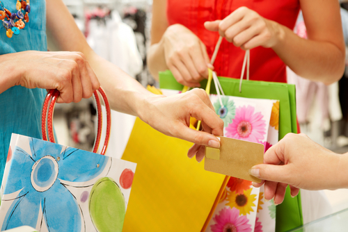 Are Department Store Credit Cards Worthwhile?