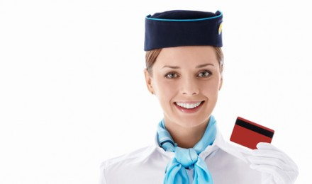 Special Promotions for Airline Credit Cards