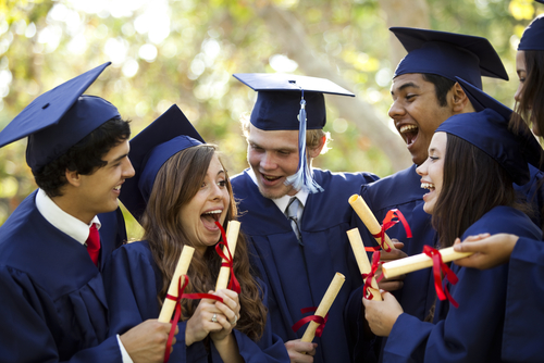 High School Degree Not Enough to Open Doors for Job Seekers