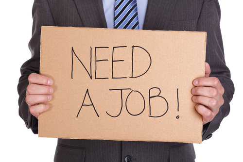 First Time Jobless Claims Rise Again
