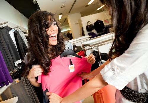 May Retail Sales Slip