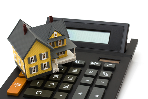 Repayment Mortgage vs. Interest Only Mortgage