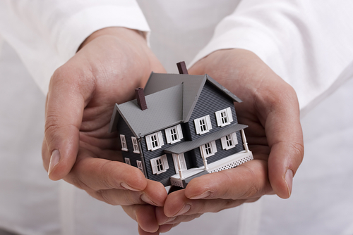 There Are Different Types of Home Mortgages