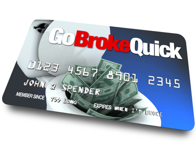 Getting a Credit Card After Filing Bankruptcy