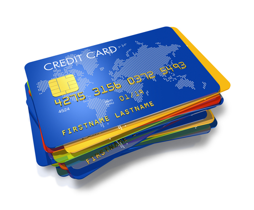 Finding a Bank Credit Card